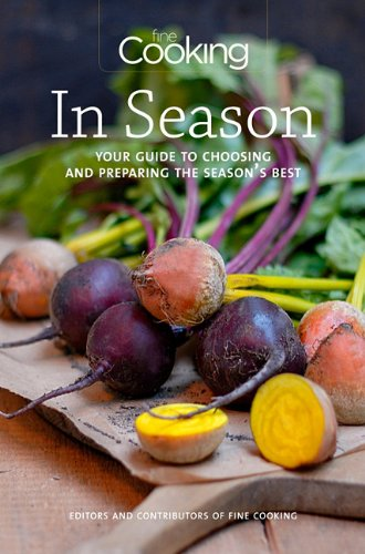 Review: Fine Cooking in Season