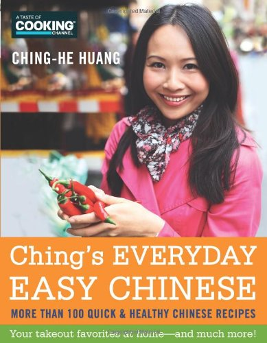 Review: Ching's Everyday Easy Chinese