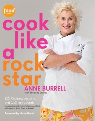 Review: Cook Like A Rock Star