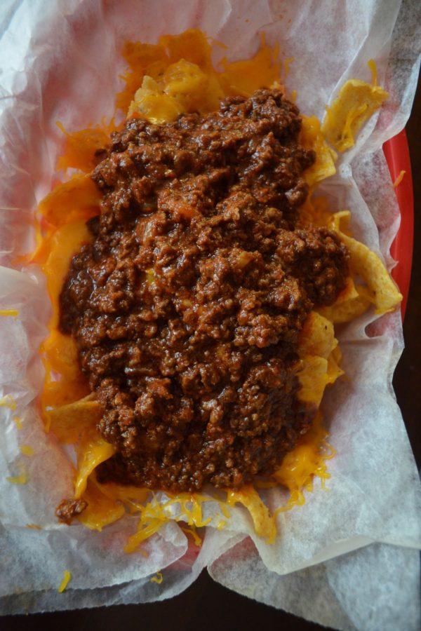 Frito Pie & Chili Con Carne