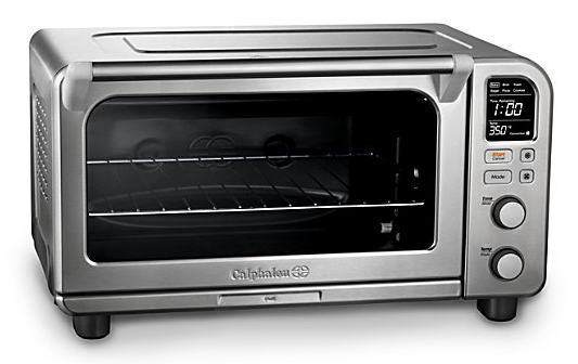 calphalon digital convection oven