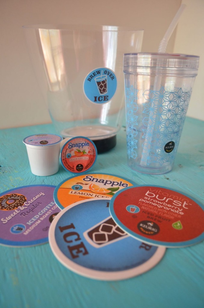 Brew Over Ice Giveaway #LoveBrewOverIce