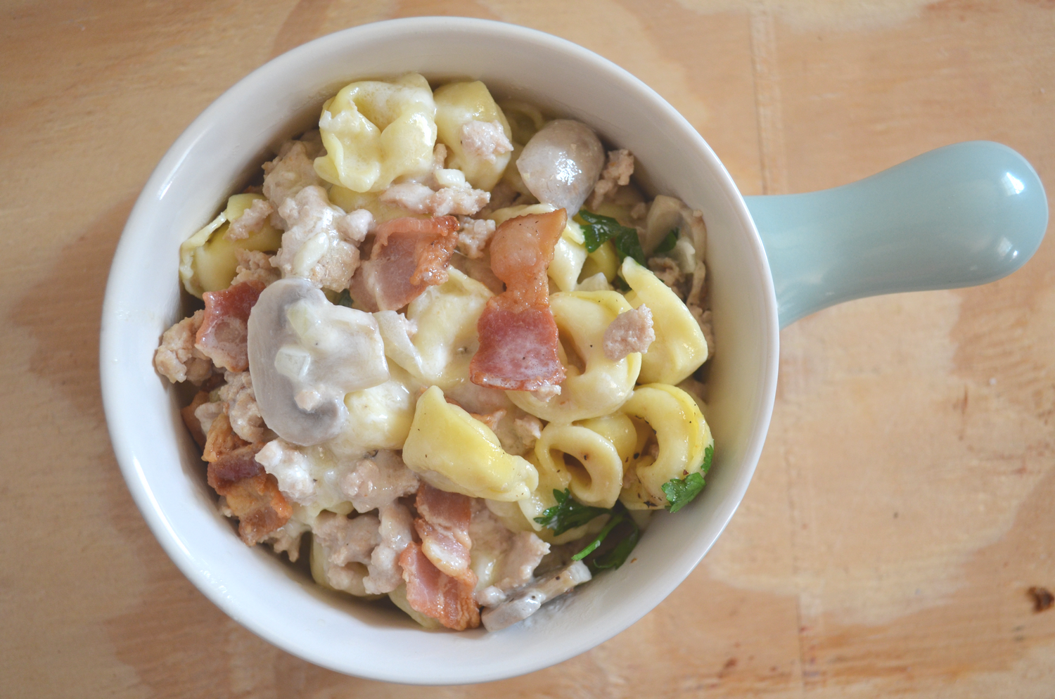 Country Club Chicken Tortellini
