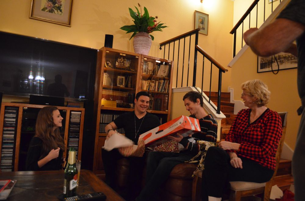 Christmas Family All
