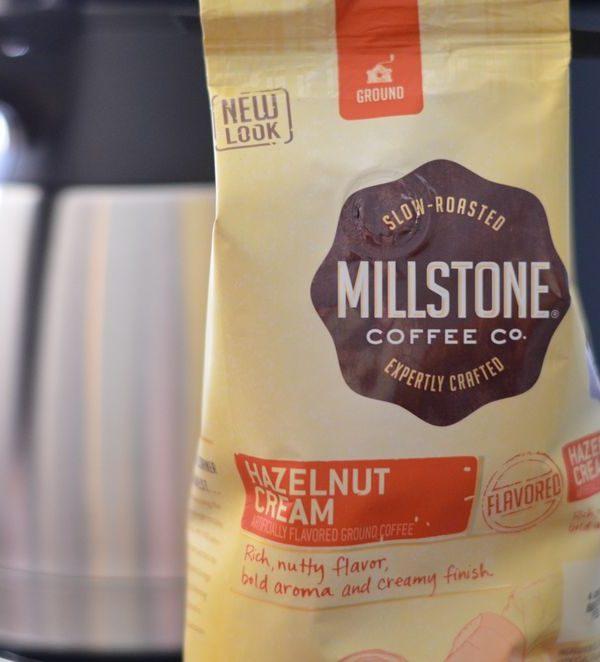 Mr. Coffee® Drip Coffee Maker for my #CoffeeJourneys