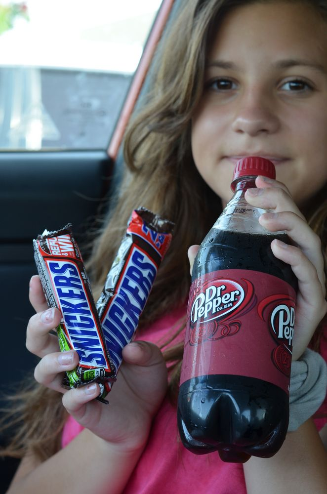 SNICKERS® and Dr Pepper Refuel with Dr Pepper Vanilla Float #shop #Refuel2Go - Mooshu Jenne