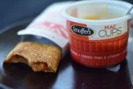 Nestle After School - Stouffer's Mac Cups & Hot Pockets Pepperoni Pizza #FoodMadeSimple #shop