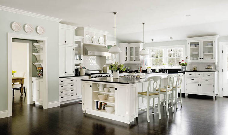 The Ultimate Kitchen Space