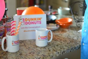 Dunkin'DonutsParty5