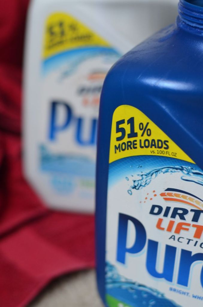 Why I love Purex with Purex Coupons #APlusValues #CollectiveBias #shop