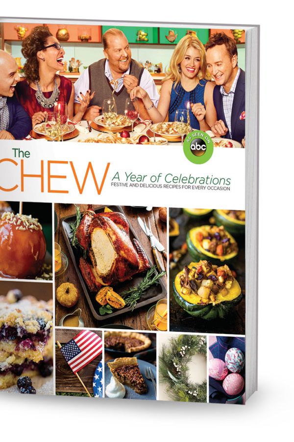 The Chew – A Year of Celebrations