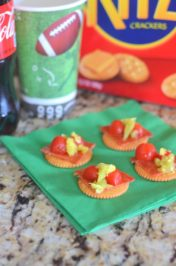 Big Game Pizzazz Bites - Mooshu Jenne #PrepareToParty #CollectiveBias #Ad