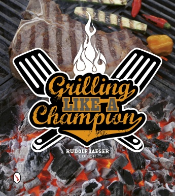 Grilling Like A Champion