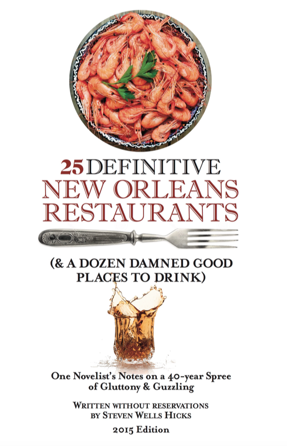 25 Definitive New Orleans Restaurants