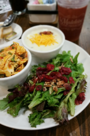La Madeleine Flavors Of Provence - Review by Mooshu Jenne
