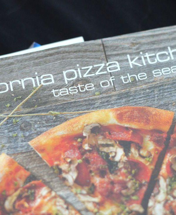 California Pizza Kitchen Taste of the Seasons