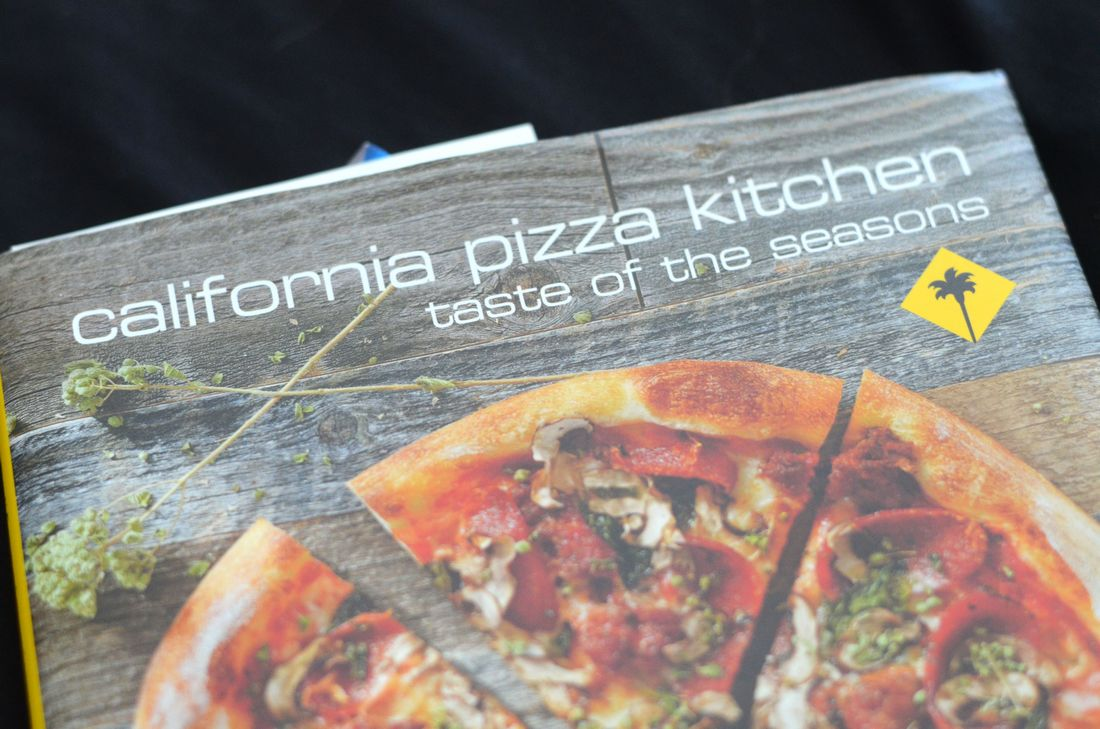 California Pizza Kitchen Taste of the Seasons