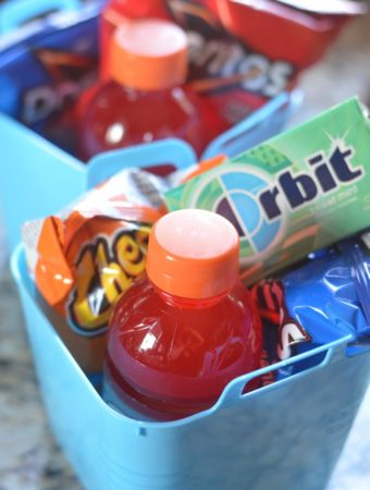 Road Trip Snack Pack and Hacks #RoadTripHacks #Albertsons #CollectiveBias #ad