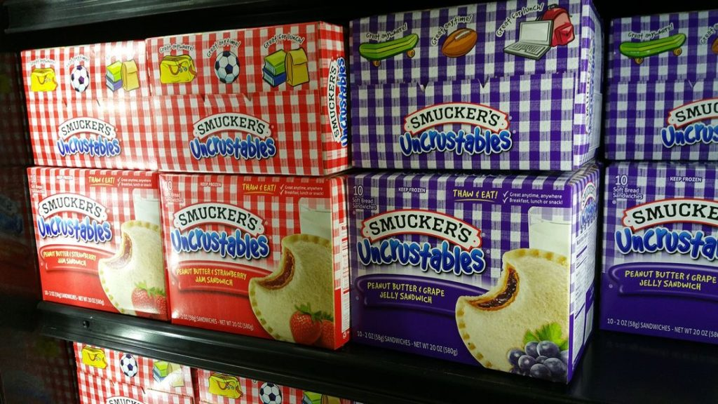 Get Your Snackation on with Smucker's