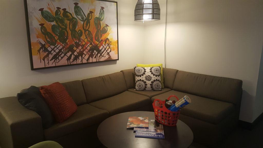 Best Hotel In San Antonio Hotel Contessa Mooshu Jenne