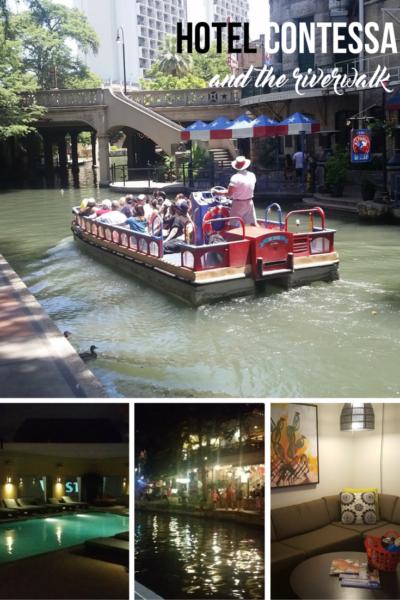 Hotel Contessa San Antonio TX