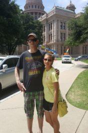 Austin Summer Trip