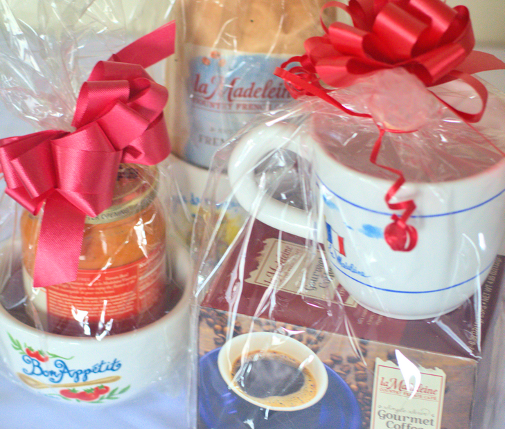 La Madeleine Gift Sets Are Perfect For The Holidays