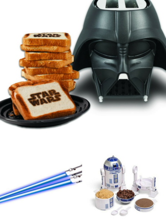 Gifts To Buy Your Star Wars Lover