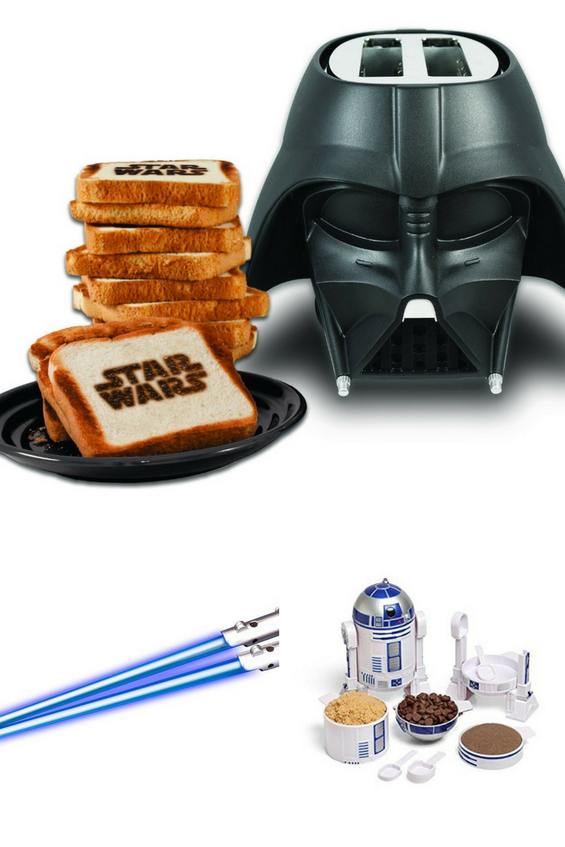 Star Wars Kitchen
