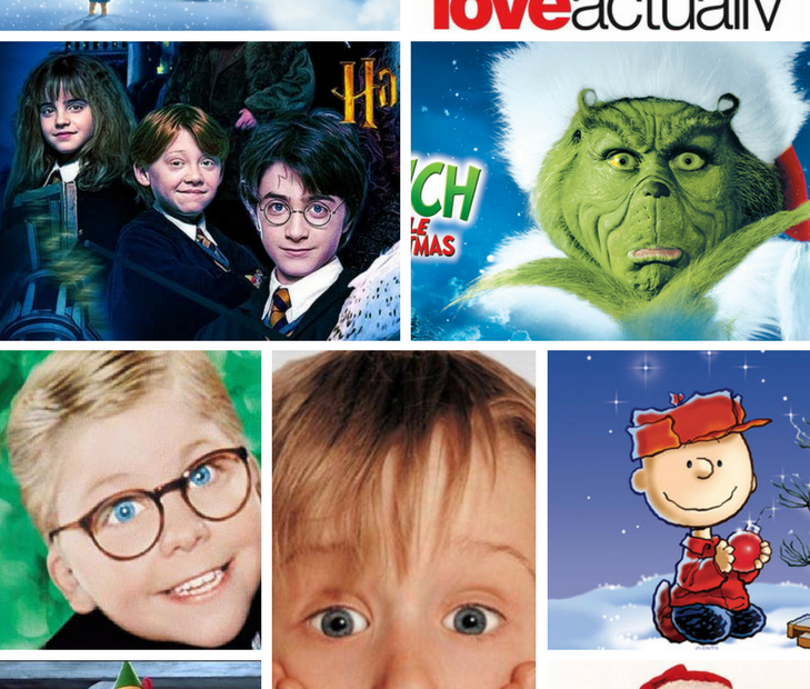 10 Movies To Watch During The Christmas Season