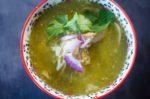 Instant Pot Chicken Chile Verde