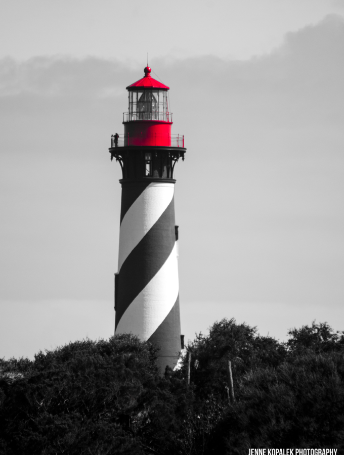 St. Augustine Lighthouse and Maritime Museum