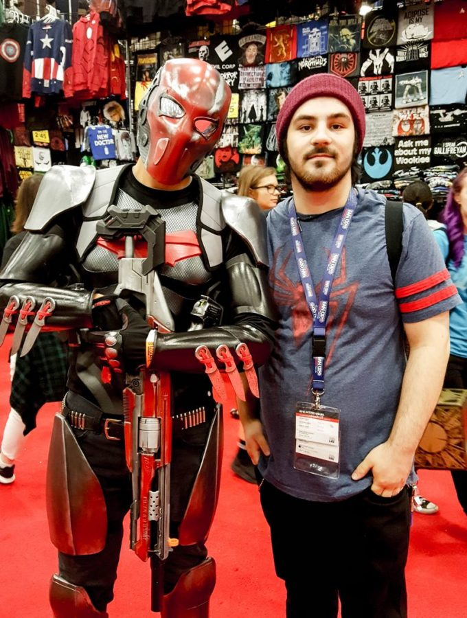 How To Prepare For Fan Expo Dallas 2018
