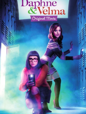 Daphne & Velma Original Movie Blu Ray