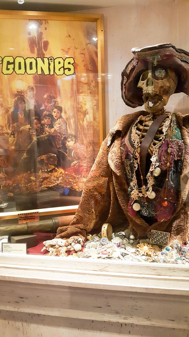 St. Augustine Pirate & Treasure Museum