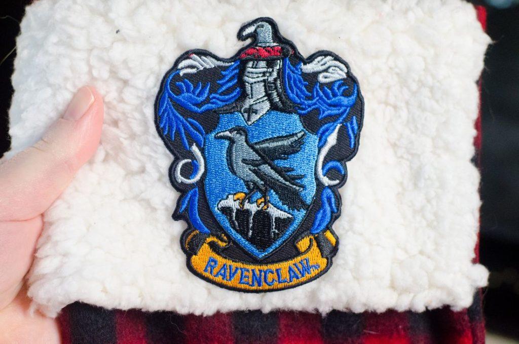 Harry Potter Christmas Stockings