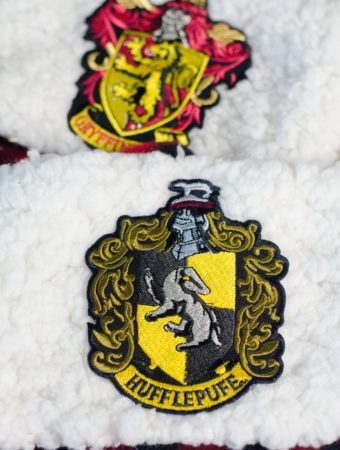 Harry Potter Christmas Stockings