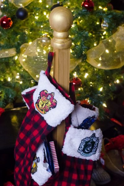 How To Make A Stocking Pole