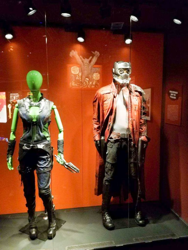 Museum Of Pop Seattle