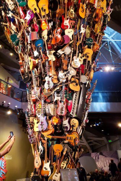 Museum Of Pop Seattle