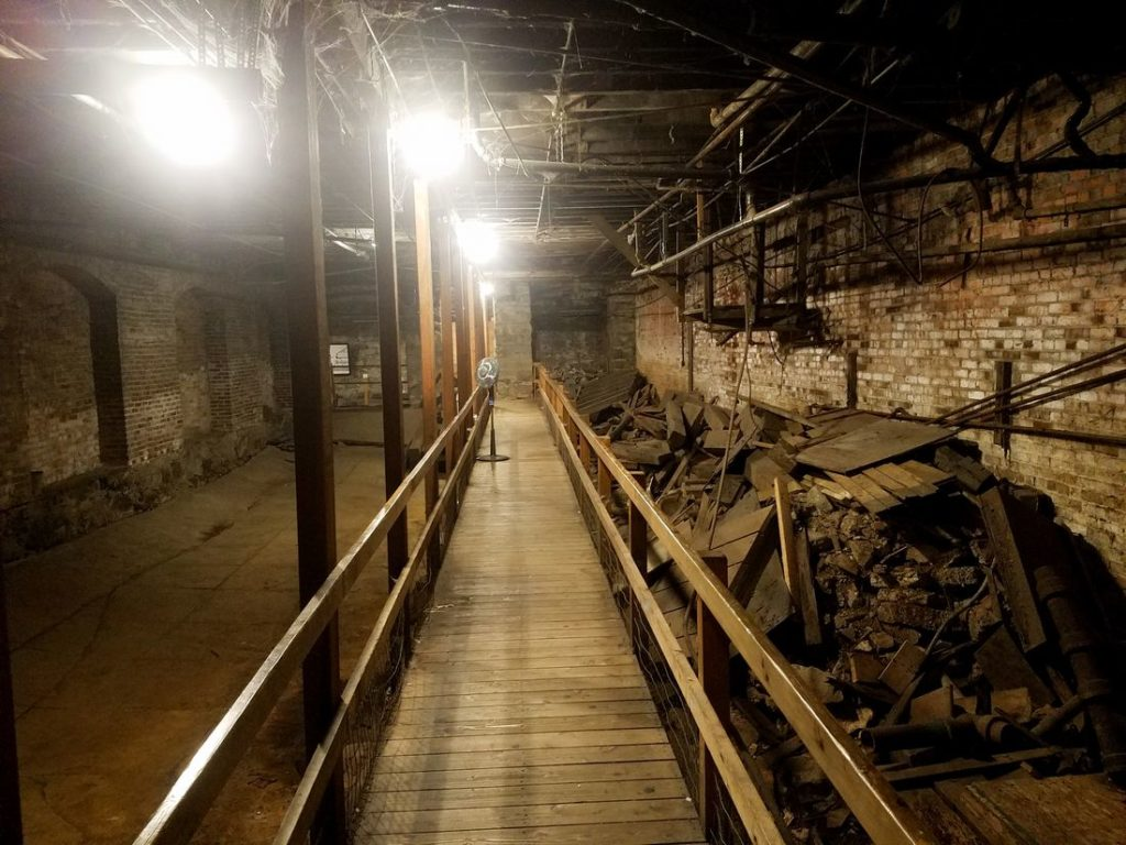 Seattle Underground