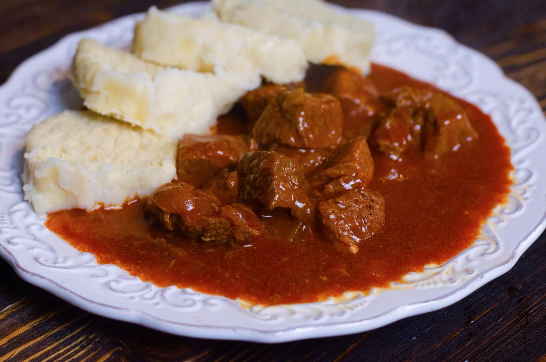 Instant Pot Czech Goulash Mooshu Jenne