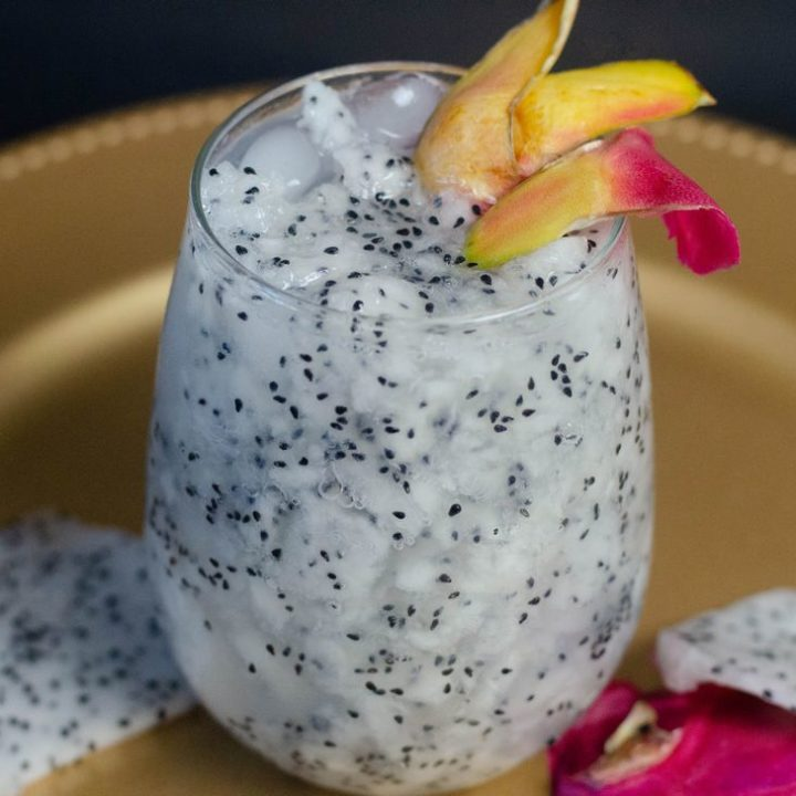 Daenerys Mother Of Dragons Cocktail