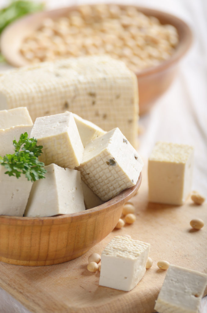 Tofu: Reasons to Press It Before You Cook It